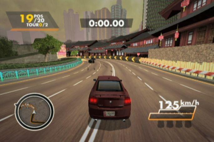 Anche il Wii ha bisogno di velocità