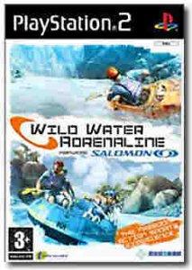 Salomon Wild Water Adrenaline per PlayStation 2