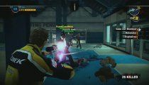 Dead Rising2 : Case West - Trailer del gameplay