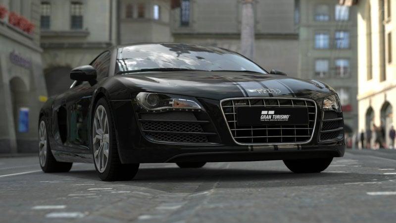 Le vendite di Gran Turismo 5 secondo NDP
