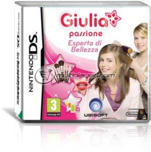 Giulia Passione Esperta di Bellezza per Nintendo DS