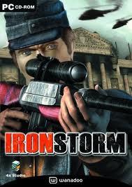 Iron Storm per PC Windows