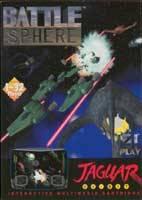 BattleSphere per Atari Jaguar