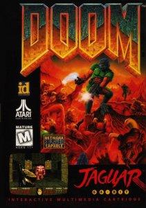 Doom per Atari Jaguar