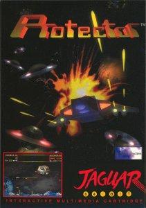 Protector per Atari Jaguar