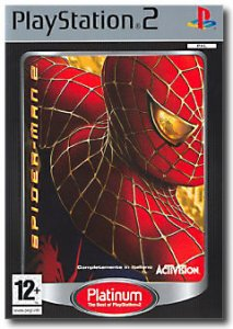 Spider-Man 2 per PlayStation 2