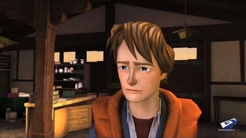 Back to the Future: Episode 1 il 15 febbraio sul PlayStation Store USA