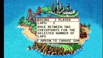 Club Drive - Gameplay
