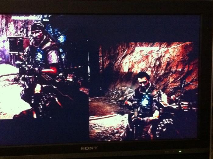 Killzone 3: confermato lo split-screen