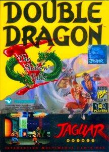 Double Dragon V: The Shadow Falls per Atari Jaguar