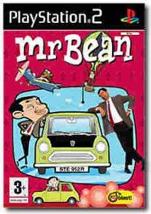 Mr. Bean per PlayStation 2