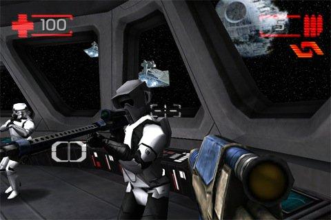 Allenarsi per l'Impero