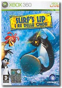 Surf's Up: I Re delle Onde per Xbox 360