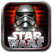 Star Wars: Imperial Academy per iPhone