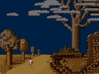 Un Mese sulla Virtual Console - Novembre 2010