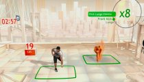 Your Shape: Fitness Evolved - Trailer giapponese