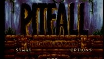 Pitfall: The Mayan Adventure - Gameplay