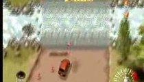 Power Drive Rally - Gameplay