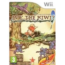 Ivy the Kiwi? per Nintendo Wii