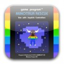 Solar Minotaur Rescue Frenzy: nuova follia di Minter per iOS