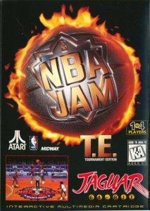 NBA Jam: Tournament Edition per Atari Jaguar