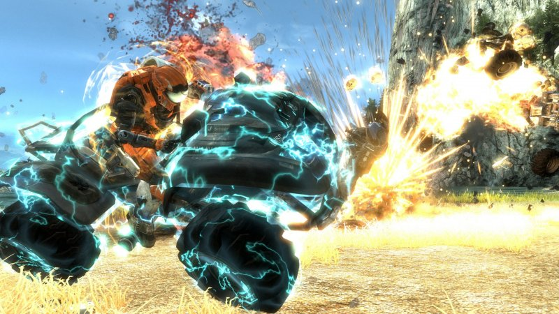 1.3 miliardi di partite ad Halo: Reach