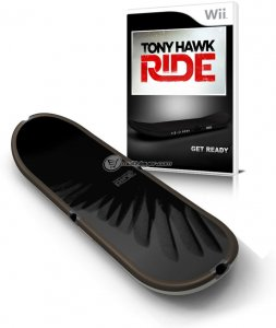 Tony Hawk: RIDE per Nintendo Wii