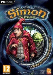 Simon the Sorcerer V: L'Invasione degli Extraterrestri per PC Windows