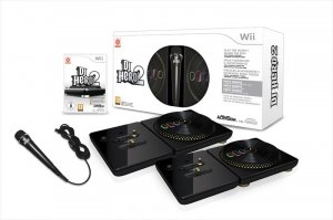 DJ Hero 2 per Nintendo Wii