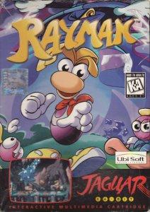 Rayman per Atari Jaguar