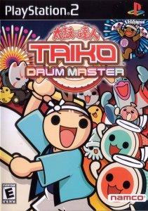 Taiko Drum Master per PlayStation 2