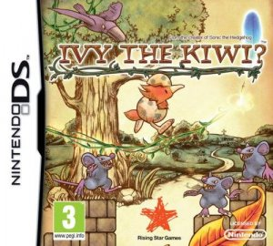Ivy the Kiwi? per Nintendo DS