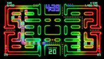 PAC-MAN Championship Edition DX - Trailer del gameplay