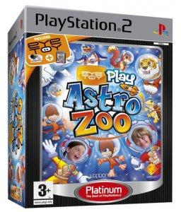 EyeToy: Play Astro Zoo per PlayStation 2