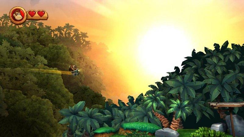 La gigantesca soluzione di Donkey Kong Country Returns