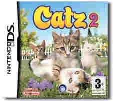 Catz 2 per Nintendo DS