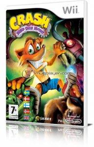 Crash Bandicoot: Il Dominio sui Mutanti per Nintendo Wii