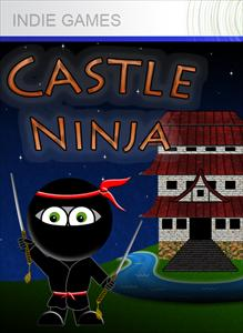 Castle Ninja per Xbox 360