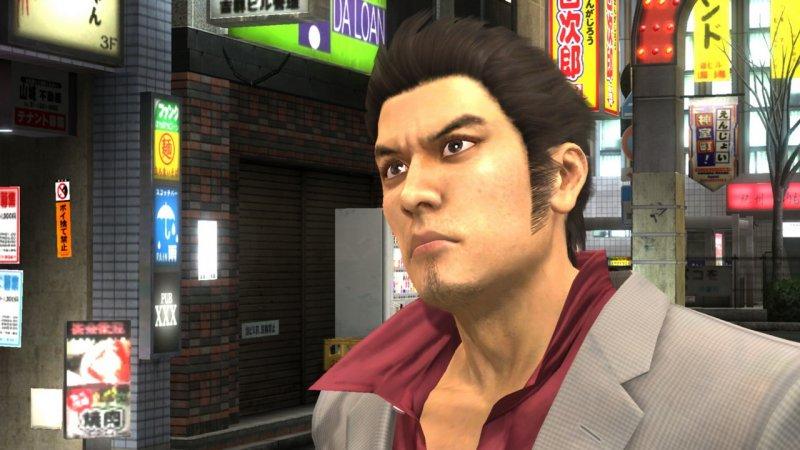 Yakuza 4: DLC gratis per il lancio US