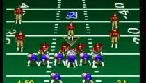 Troy Aikman NFL Football - Gameplay