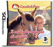 Il Mio Allevamento di Cavalli per Nintendo DS