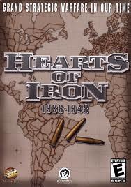Hearts of Iron per PC Windows