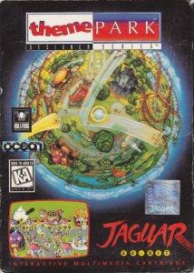 Theme Park per Atari Jaguar