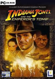 Indiana Jones e la Tomba dell'Imperatore per PC Windows