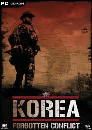 Korea: Forgotten Conflict per PC Windows