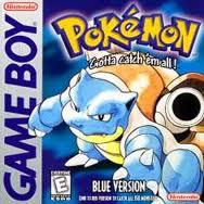 Pokémon Rosso e Blu per Game Boy Color