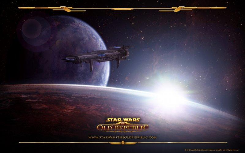 L'MMORPG secondo BioWare