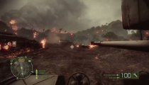Battlefield: Bad Company 2 - Vietnam - Trailer Gameplay