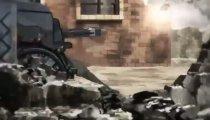 Valkyria Chronicles 3 - Trailer Imca