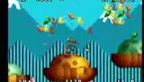 Zool 2 - Gameplay